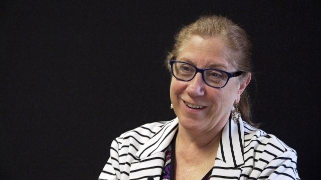 Transcript: Dr. Mary Ciccarelli