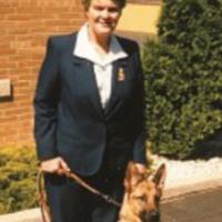 Pauline Ulrey - Sight-Saving Classroom Experience