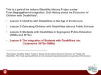 Educator Guide: Class Presentation Lesson 4