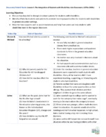 Educator Guide: Discussion/Debrief Lesson 4