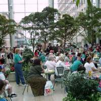 ADA 10th Anniversary at Indianapolis Artsgarden