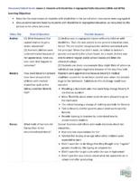 Educator Guide: Discussion/Debrief Lesson 3