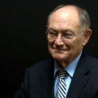 George Soper Interview