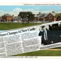 Governor Vows Changes at New Castle