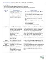 Educator Guide: Discussion/Debrief Guide Lesson 1