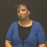 Ronelle Johnson - The Need for Advocacy was Great